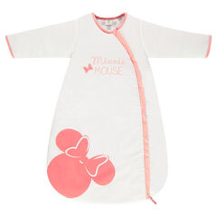 Turbulette à manches amovibles Minnie Disney
