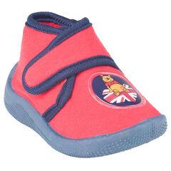 Zapatillas Disney con impreso