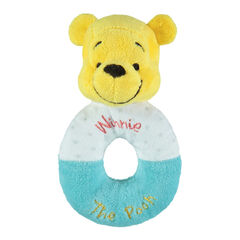 Sonajero de peluche de Winnie the Pooh