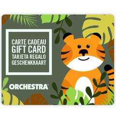 Regala la tarjeta Orchestra duoGarcons3