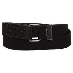 Cinturón de color liso
