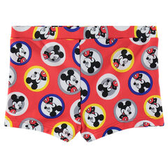 Boxer de baño Disney con estampado Mickey all over