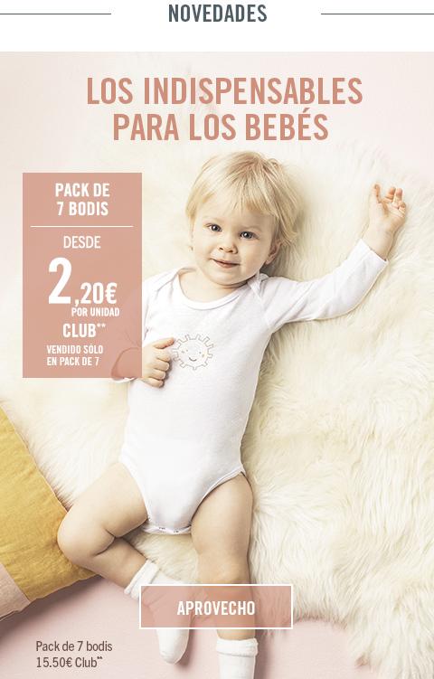 Mateaux et parkas bébé fille - Orchestra 2019