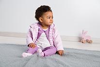 Petite poupée 1-12 meses