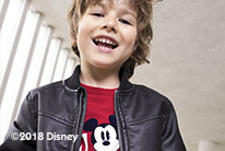 Happy birthday Mickey 2-10 años