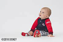 Little vintage boy 1-12 meses